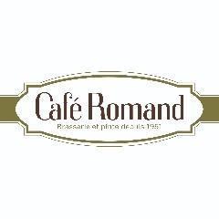 Café Romand Lausanne