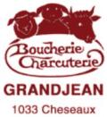 Boucherie Grandjean