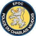 Police du Chablais Vaudois