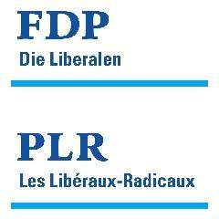 PLR Les Libéraux-Radicaux / FDP.Die Liberalen