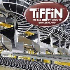 TIFFIN METAL PRODUCTS SWITZERLAND