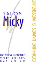 Salon Micky