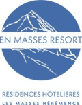 En Masses Resort / Restaurant Le Bois Sauvage