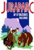 Juraparc SA