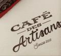 café des artisans
