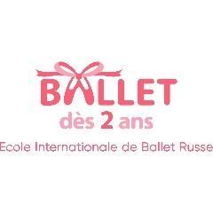 """Ecole """"Ballet dès 2 ans"""""""