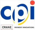 Crane Payment Innovations CPI