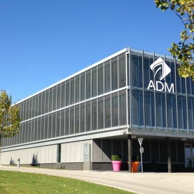 ADM International Sàrl: company profile on jobup ch