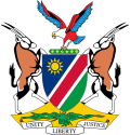MISSION OF NAMIBIA